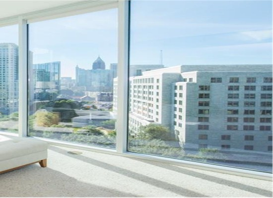 High Rise Apartments In Atlanta - Home is Best Place to Return