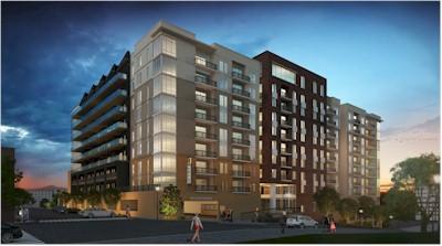Venue Brookwood Apartments - High rise apartments condos for rent ...